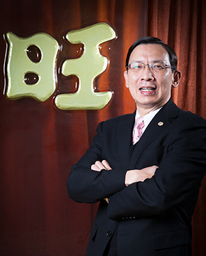 Mr. LEE Yu-Sheng,